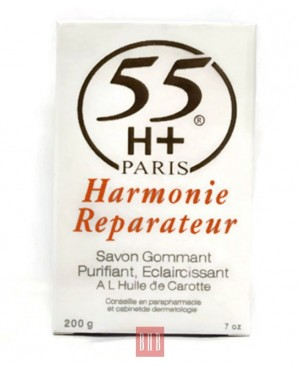 55H+_harmonie_reparateur_lightening_soap_