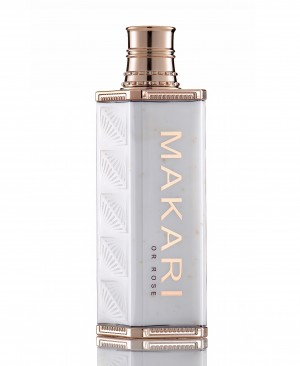 MAKARI 24K GOLD LIGHTENING BODY LOTION