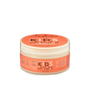 COCO&HIBISCUS KIDS CURL BUT-CR 170G OR17