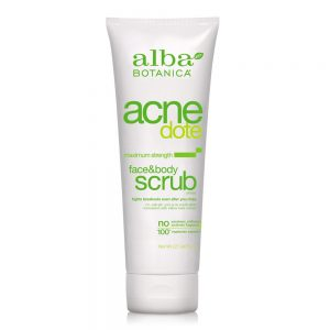 Acnedote™ Face & Body Scrub