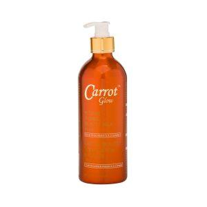 Carrot Glow Intense Toning Beauty Milk