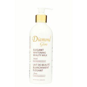 Diamond Glow Elegant Whitening Beauty Milk