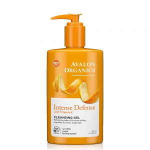 INTENCE VIT C CLEANSING GEL 251