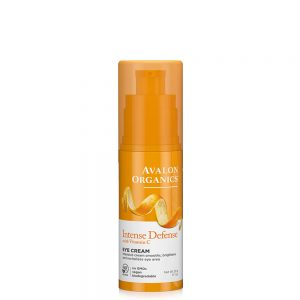 INTENCE VIT C eye cream