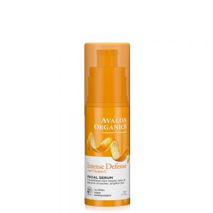 Intense Defense with Vitamin C Facial Serum