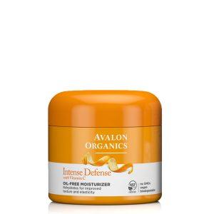 INTENCE VIT C oil free moisturizer