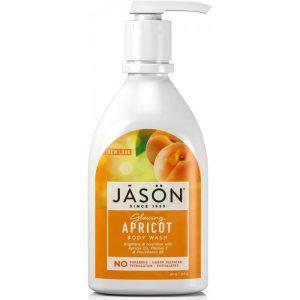 Glowing Apricot Body Wash