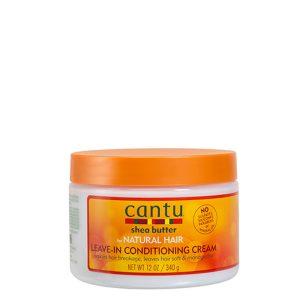 Leave In Conditioning Cream