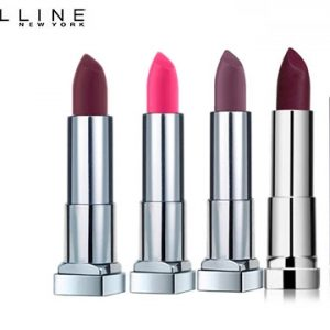 COLOR SENSATIONAL THE LOADED BOLDS LIPSTICK