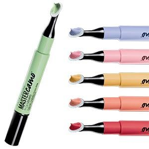 MASTER CAMO COLOR CORRECTING PEN
