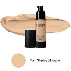 Detox & Protect Foundation