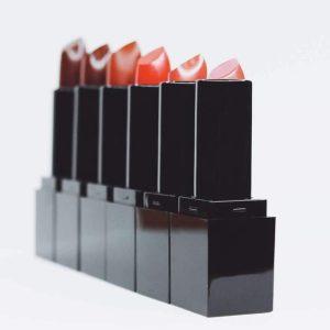 Mineral Semi Matte Lipstick