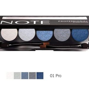 Professional Eyeshadow Palette