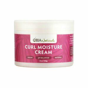 Curl Moisture Cream