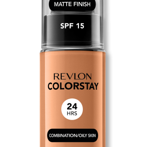 ColorStay Makeup for Combination/Oily Skin SPF 15