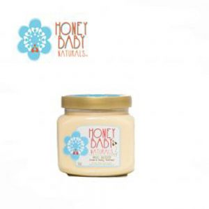bee sweet face and body butter 298 g