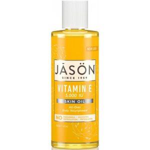 Vitamin E 5,000 IU Oil - All Over Body Nourishment