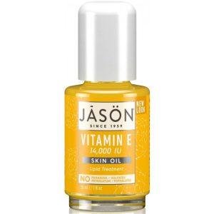 Vitamin E 14,000 IU Oil - Lipid Treatment