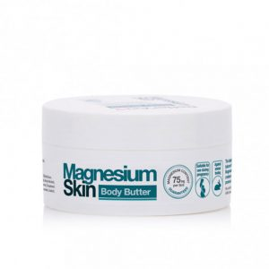 Magnesium Skin Body Butter