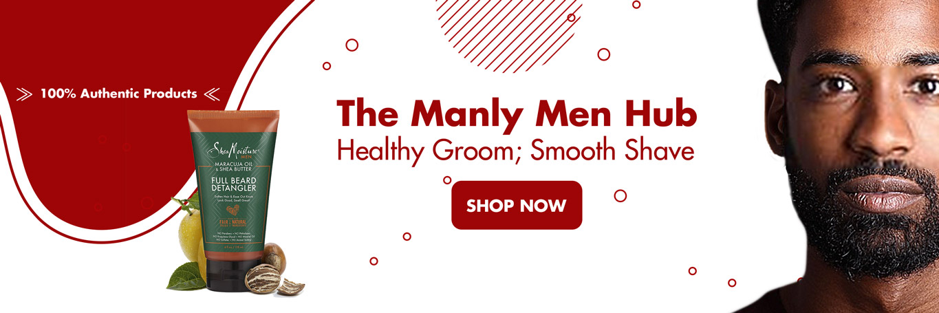 The Manly Men Hub 1