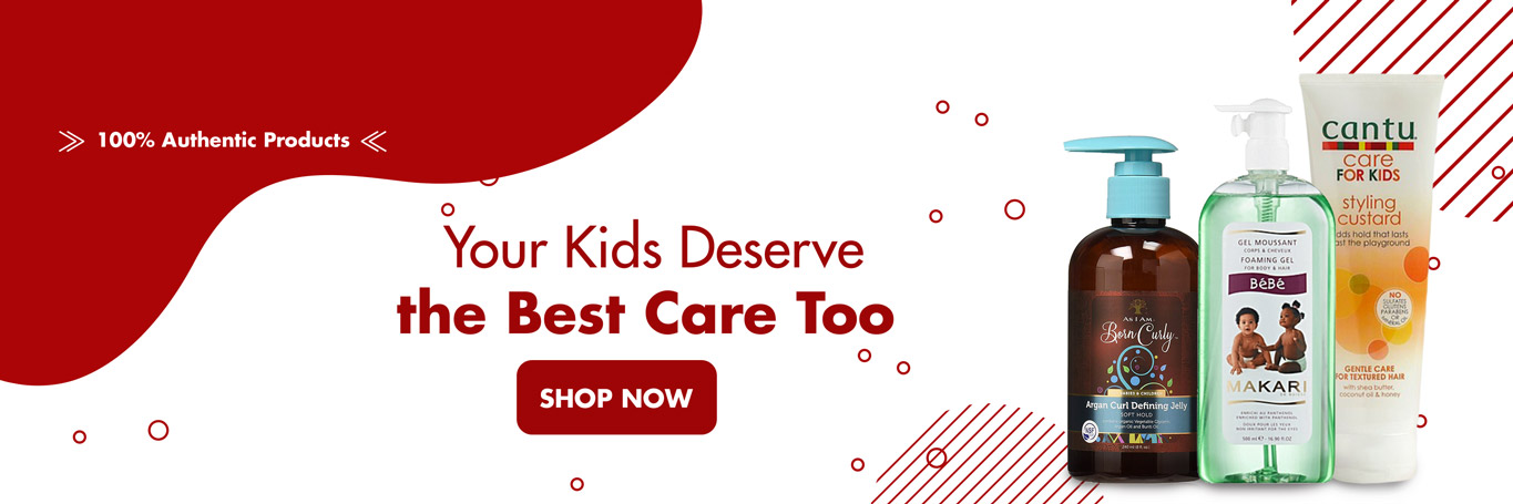 Your Kids Deserve The Best Care Too