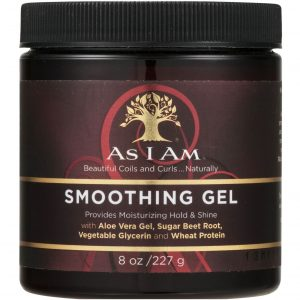 AsIAM Smoothing Gel