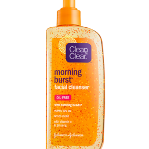 MORNING BURST® Facial Cleanser