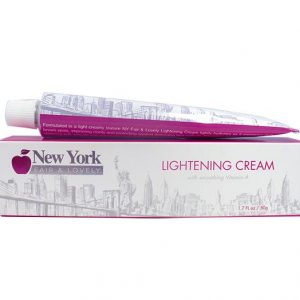 Shop New York Fair & Lovely Lightening Cream