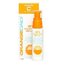 Shop OrangeDaily 10% Vitamin C Serum