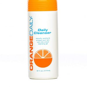 Orange Daily Daily Cleanser Vitamin C