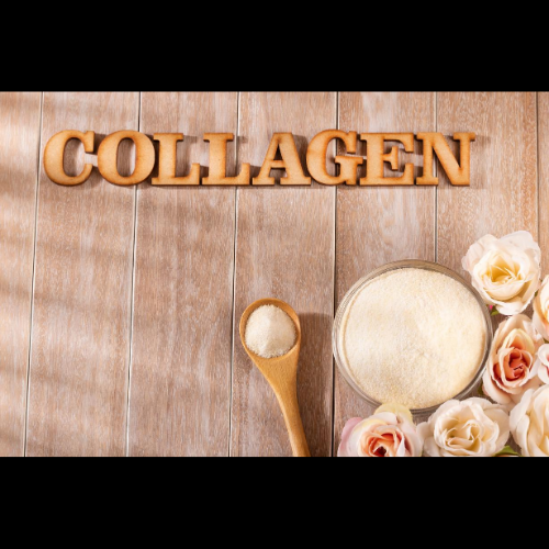 WHY YOU SHOULD TAKE COLLAGEN SUPPLEMENTS