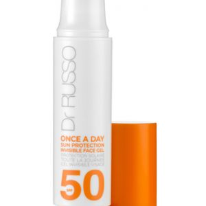 Russo 12H Invisible Face Gel SPF 50