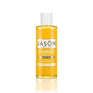 Jason Vitamin E Oil plus 5