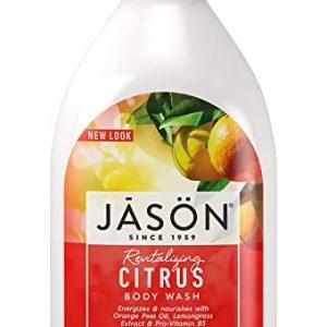 Jason Revitalizing Citrus Body Wash